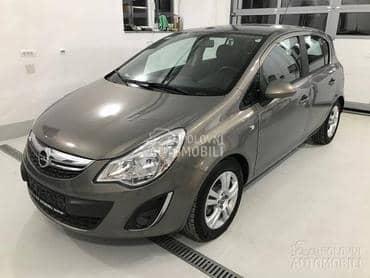 FAR,BRANIK,STOP SVETLA za Opel Corsa D od 2008. do 2012. god.
