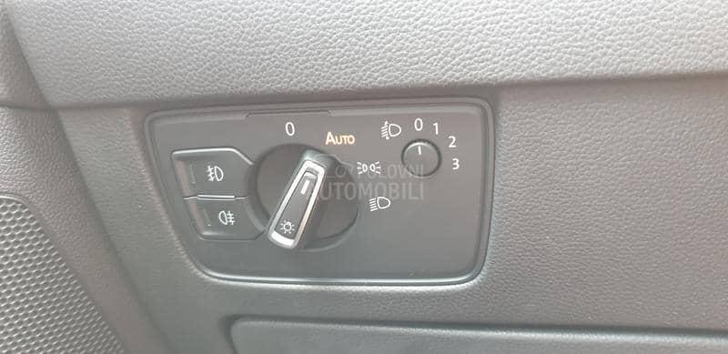 Volkswagen Passat B8 2.0 TDI