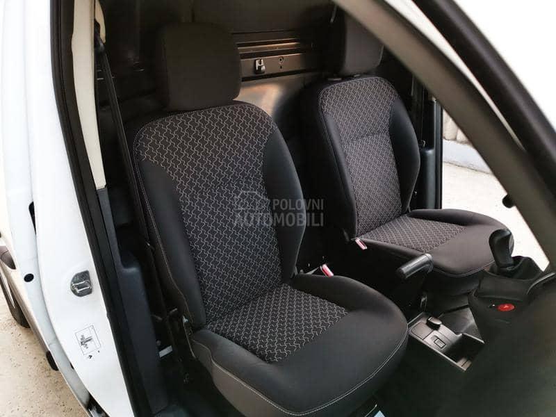 Renault Kangoo 1.5DciVanProfesional