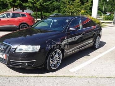 Audi A6 2.4 b