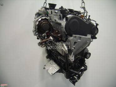 POLO 1.2TDI MOTOR DELOVI za Volkswagen Polo od 2009. do 2013. god.