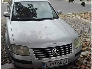 MOTOR KLIMA ITD za Volkswagen Passat B5.5 od 2001. do 2005. god.