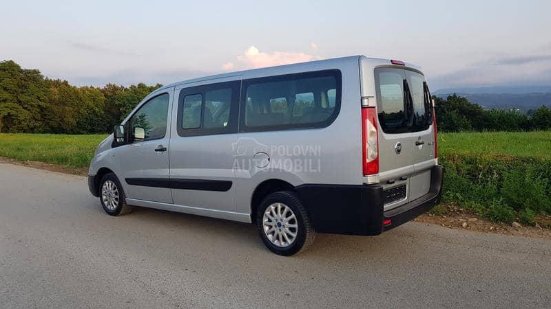 Fiat Scudo 2.0 JTD MAXI N0V