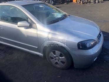 Opel Astra G 2003. god. -  kompletan auto u delovima