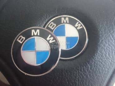 NOVO znak za volan za BMW Serija 1, Serija 2, Serija 3 ...