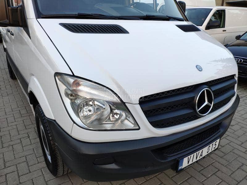 Mercedes Benz Sprinter 156800 KM PRODUZEN