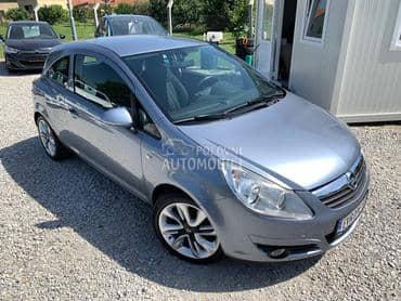 Opel Corsa D 1.3CDTI ecoFLEX nJoy