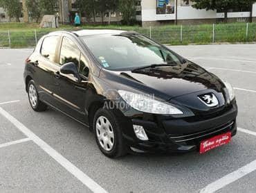 Peugeot 308 1.6 E-HDI/NAV