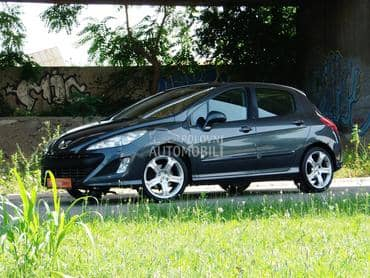 Peugeot 308 1.6 GT Panor CH