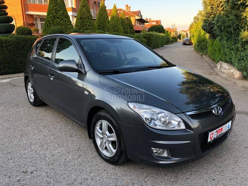 Hyundai i30 CH