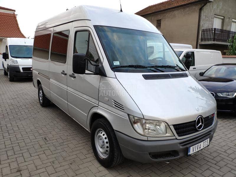 Mercedes Benz Sprinter 313 CDI KLIMA
