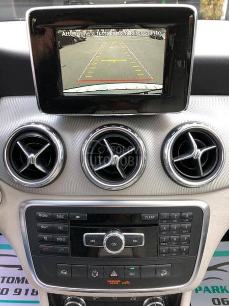 Mercedes Benz GLA 220 CDI 4 matic NAV KAM