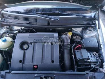 Klapna gasa 1.8 16v za Fiat Stilo