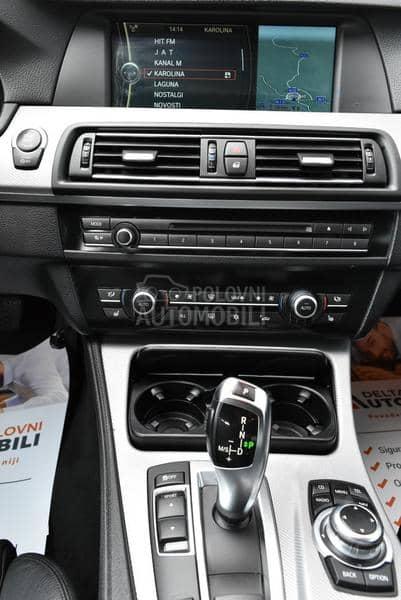 BMW 530 xDrive M paket