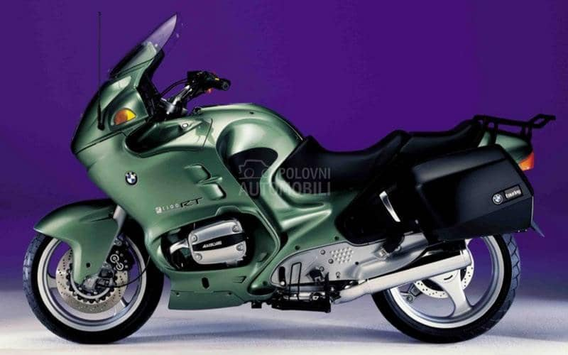 BMW K 1200 RS 98 God