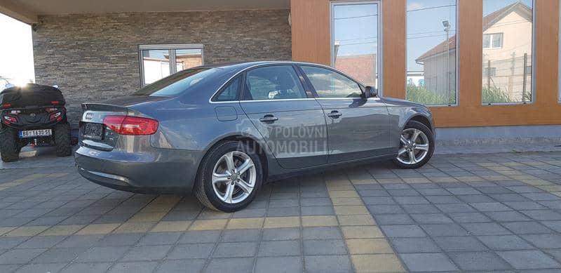 Audi A4 2.0 tdi LED