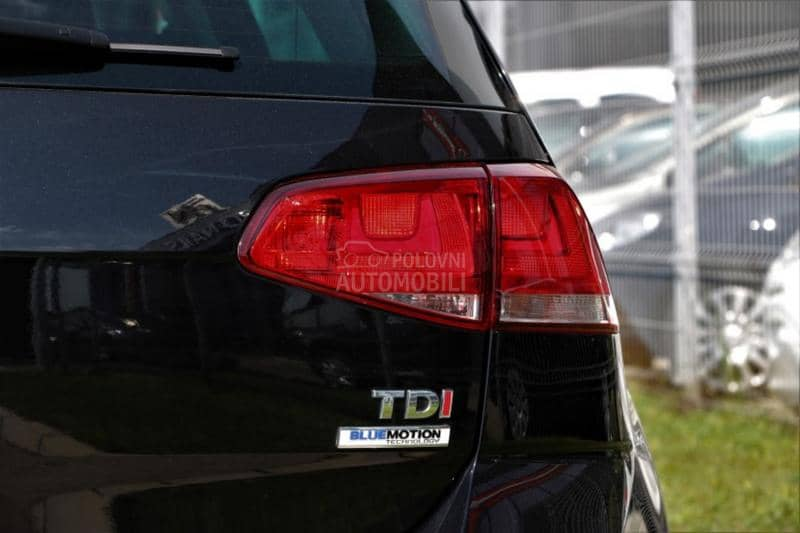 Volkswagen Golf 7 1.6TDI Match Xenon