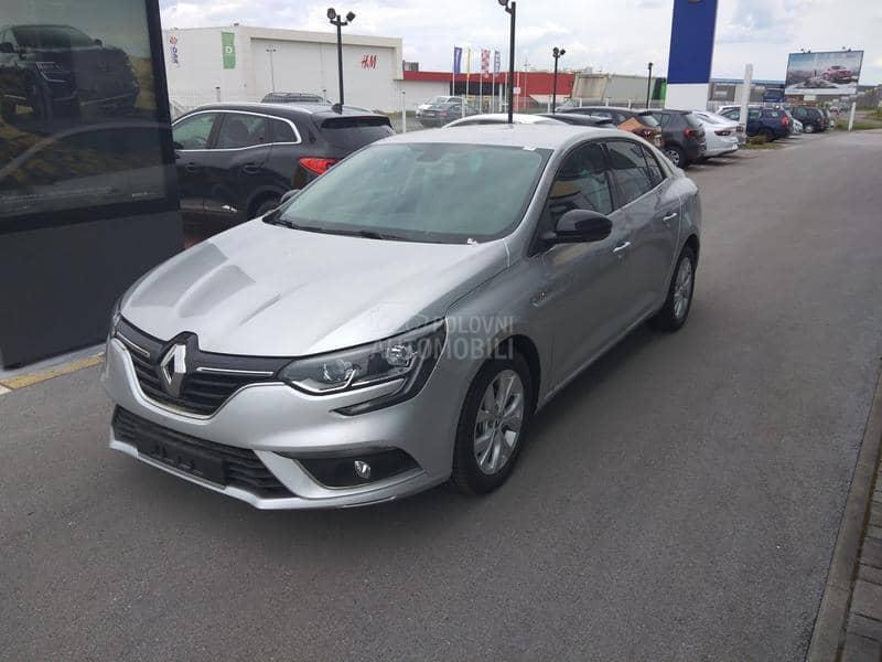 Renault Megane GRANDCOUPE 1.5 dCi
