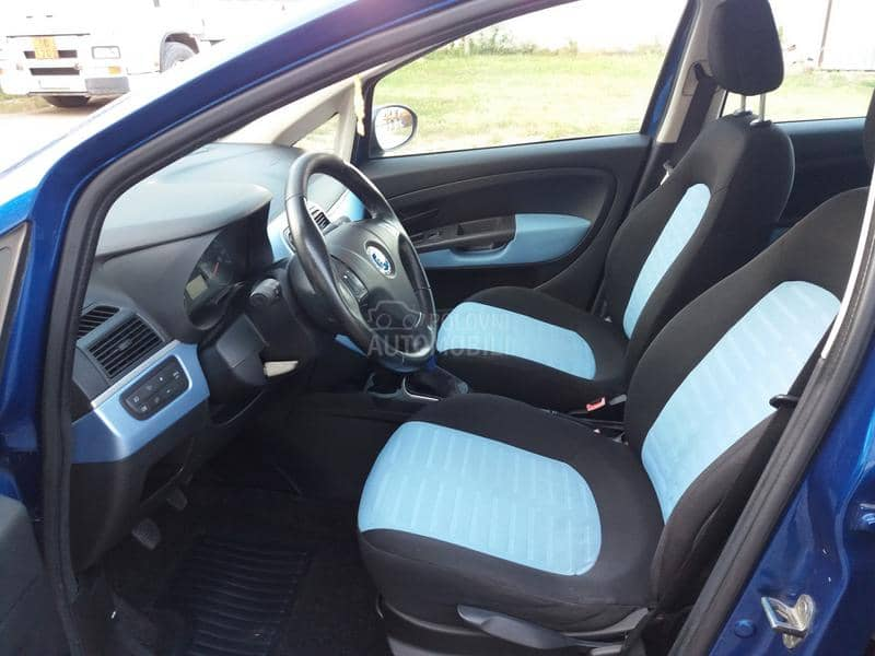 Fiat Grande Punto 1.3 mjtd