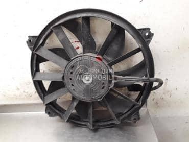 Ventilatori ZA VISE MODELA za Citroen Berlingo, C1, C3 ...