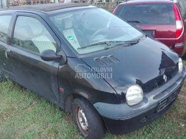 farovi za Renault Twingo