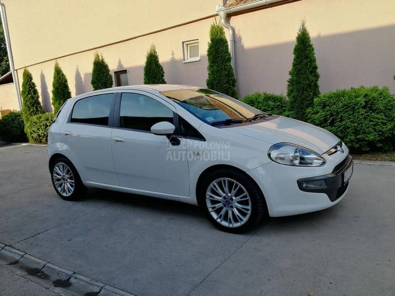 Fiat EVO 1.3 Diz