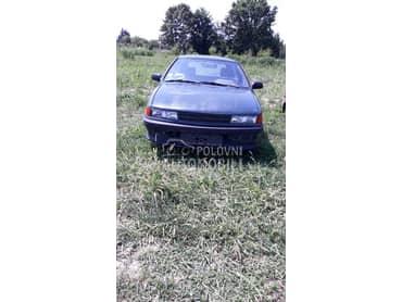 Delovi za Mitsubishi Colt 1991. god.