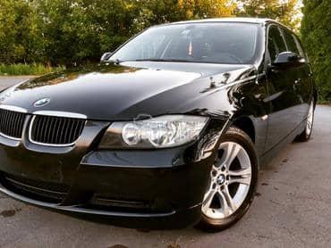 BMW 320 318D //T0P STANJE//