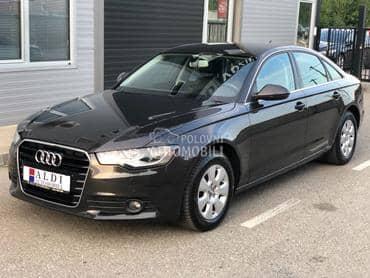 Audi A6 2.0 TDI/NAV