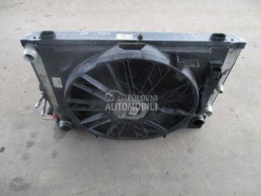 e60 e61 ventilator za BMW Serija 5