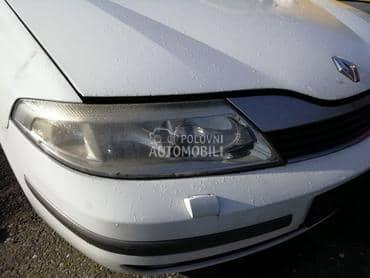 farovi za Renault Laguna