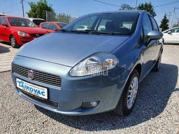 Fiat Grande Punto 1.4 B TNG