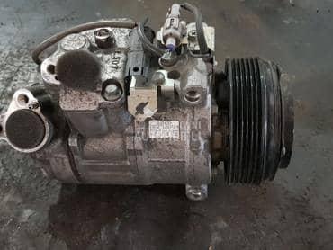 Kompresor klime N47 za BMW 116, 118, 120 ...