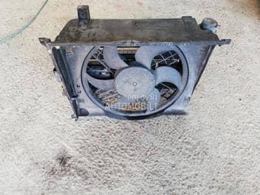 ventilator za BMW 320