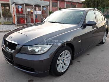 BMW 318 POGLEDATI TEKST