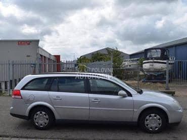 Opel Vectra C 2003. god. -  kompletan auto u delovima