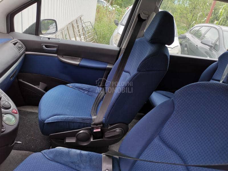 Fiat Ulysse 2.0hdi