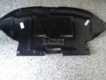 Zaštita motora za Audi A1, A2, A3 ... od 1995. do 2014. god.