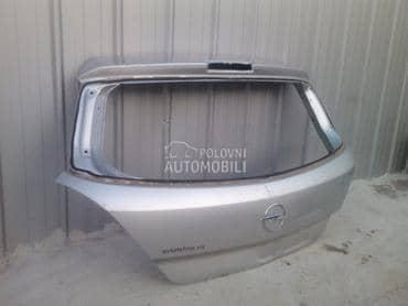 Gepek vrata za Opel Astra H
