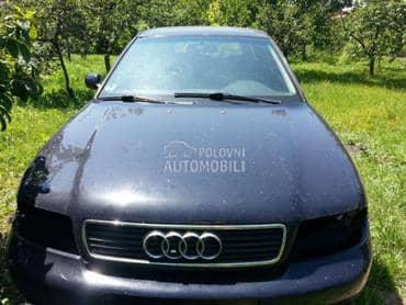 Limarija za Audi A3, A4