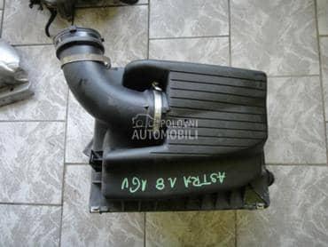 Kućište filtera za vazduh za Opel Astra G, Zafira
