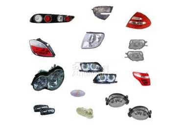 Farovi za Volkswagen Bora, Caddy, Golf 3 ...