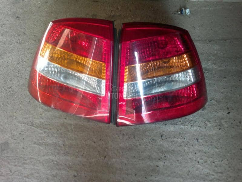 Astra G Lampen : Stop lampe za opel astra g auto delovi polovni automobili