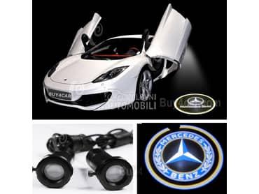 Logo projektor za Mercedes Benz A 140, A 150, A 160 ...