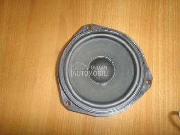 Zvucnici za Opel Astra H