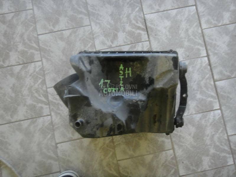 Kućište filtera za vazduh