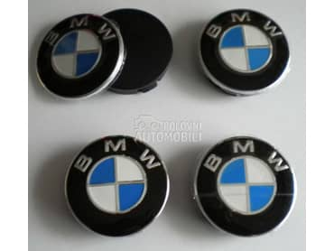 Cepovi za felne za BMW 114, 116, 118 ...