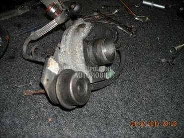 Turbina 1.9 JTD za Fiat Brava, Bravo, Marea ...