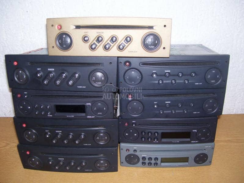 Fabricki cd plajer