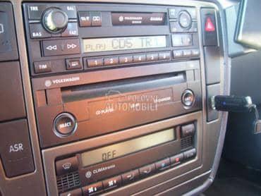 Emulator za usb sd aux za Volkswagen Amarok, Bora, Buggy ...
